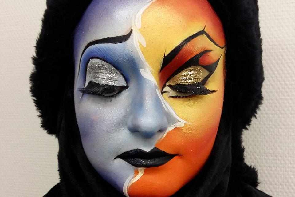 maquillage artistique lyon