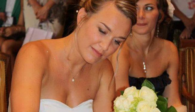 Maquilleuse mariage lyon
