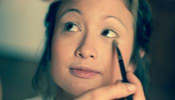 Cours d'auto maquillage Lyon