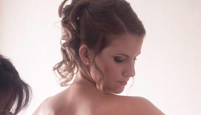 Make up pro mariage