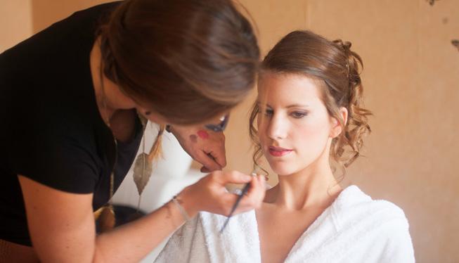 Make up pro mariee lyon