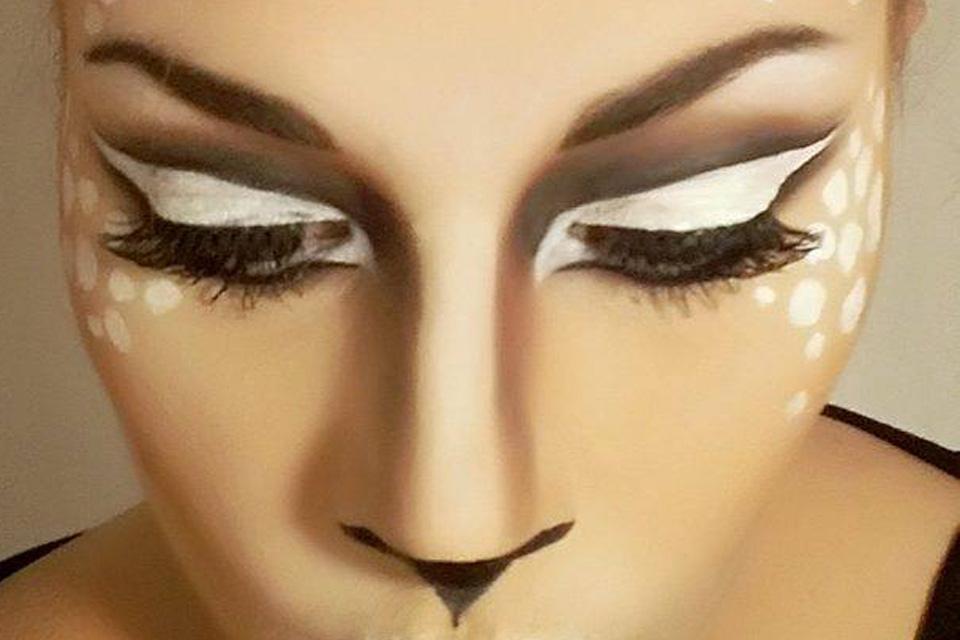 Maquillage fantasie